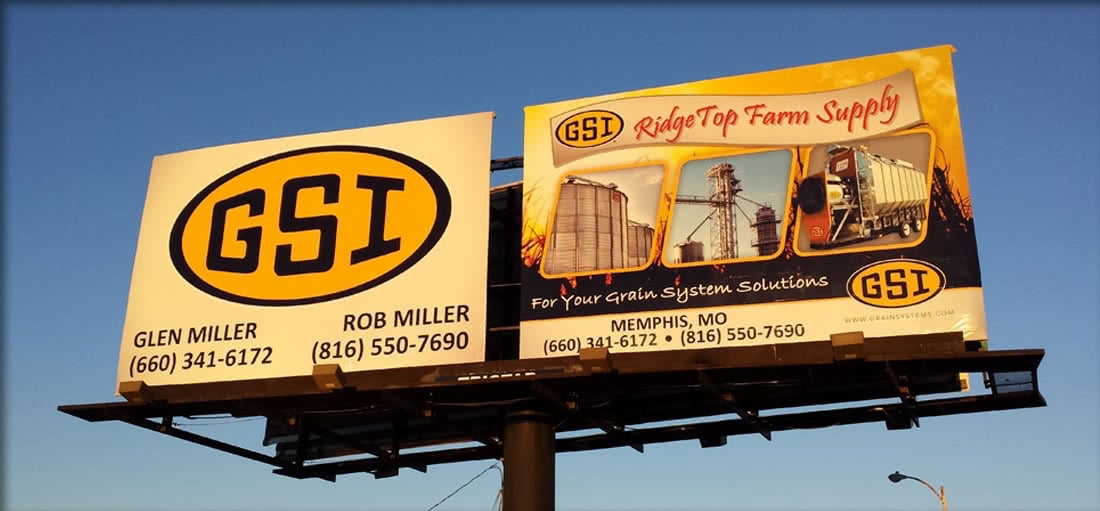 GSI Billboards